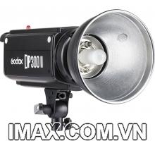 Đèn Studio Godox DP300II