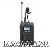 Mic thu âm không dây Boya TX8 Pro