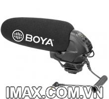 Micro thu âm Shotgun BOYA BY-BM3031
