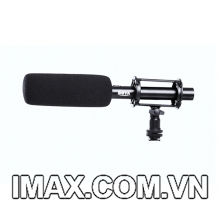 Micro thu âm Shotgun BOYA BY-PVM1000
