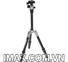 Chân máy ảnh Manfrotto Element Traveller Small (màu xám)
