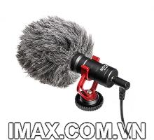 Mic thu âm Boya BY-MM1