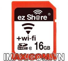Thẻ nhớ Wifi SDHC EZ Share 16GB