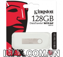 USB 3.0 SE9 G2 Kingston 128GB