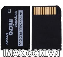Adaptor/ Áo thẻ chuyển đổi từ Micro Sang Memory Stick