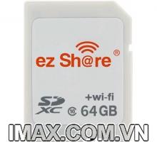 Thẻ nhớ Wifi SDXC EZ Share 64GB