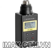Máy ghi âm PCM cho XLR Microphones Saramonic SR-VRM1
