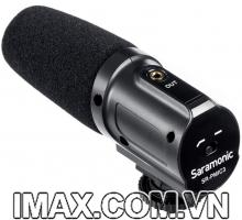 Mic thu âm cho máy ảnh máy quay Saramonic SR-PMIC3 Surround Microphone
