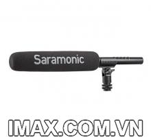 Mic thu âm định hướng Saramonic SR-TM7 shotgun