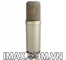 Micro thu âm RODE NTK