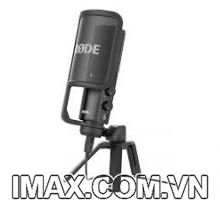 Microphone thu âm RODE NT-USB