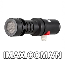 Micro Rode Videomic ME-L for iOS điện thoại iphone, ipad