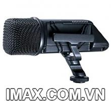 Microphone máy quay SVM Stereo VideoMic chính hãng RODE