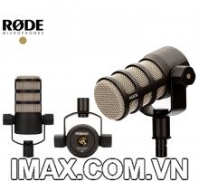 Mic thu âm podcast Rode Podmic
