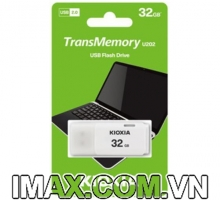 USB 2.0 KIOXIA 32GB U202