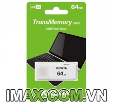 USB 2.0 KIOXIA 64GB U202