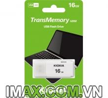 USB 2.0 KIOXIA 16GB U202
