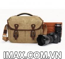 Túi máy ảnh đeo chéo Artisan Batik SB-275