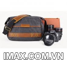 Túi máy ảnh đeo chéo Artisan SA-3037