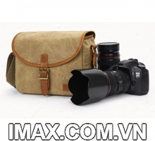 Túi máy ảnh đeo chéo Artisan K-68