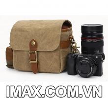 Túi máy ảnh đeo chéo Artisan K-67