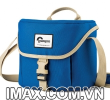 Túi Lowepro Urban Shoulder Bag - Blue, Chính hãng Hoằng Quân