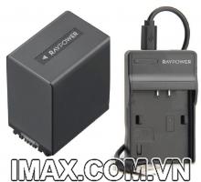 Bộ 1 pin 1 sạc Ravpower for Sony NP-FV100