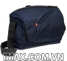 Túi máy ảnh Manfrotto NX CSC Messenger Blue