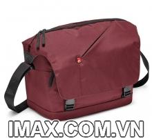 Túi máy ảnh Manfrotto NX CSC Messenger Đỏ