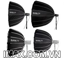NANLite- Lighting Modifiers SB-FZ60