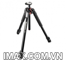 Chân máy ảnh Manfrotto 055 ALU 3 - Section