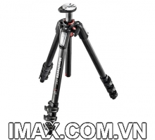 Chân máy ảnh Manfrotto 055 Carbon Fibre 4-Section