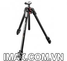 Chân máy ảnh Manfrotto 055 Carbon Fibre 3-Section