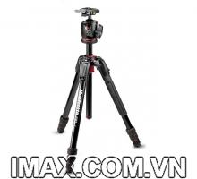 Chân máy ảnh Manfrotto 190 GO! CF 4-S Kit Ball Head