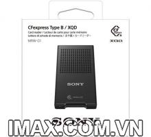 Đầu đọc thẻ Sony MRW-G1 CFexpress Type B/XQD