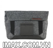Túi máy ảnh Peak Design Field Pouch New (Charcoal)- Chính Hãng