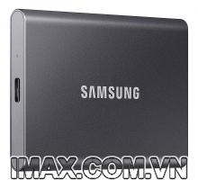Ổ cứng di động SSD Samsung T7 500GB