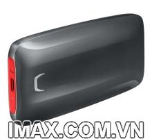 Ổ cứng di động SSD Portable Samsung X5 500GB