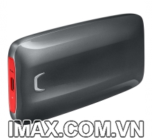 Ổ cứng di động SSD Portable Samsung X5 1TB