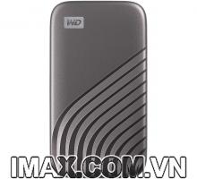 Ổ Cứng Di Động SSD WD My Passport Type C 3.2 Gen 2 WDBAGF0010BGY 1TB