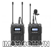 Micro thu âm không dây Boya BY-WM8 Pro-K1