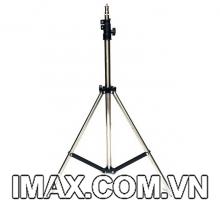Chân đèn inox 210cm