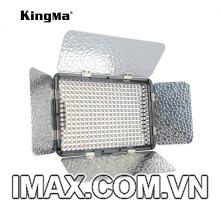 Bộ Đèn KingMa LED-330 + Adapter