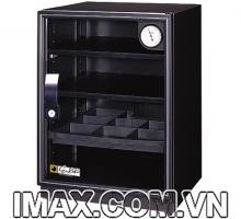 Tủ chống ẩm Eureka DX-76, 72 Lít
