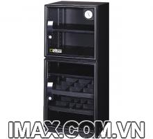 Tủ chống ẩm Eureka DX-126, 132 Lít