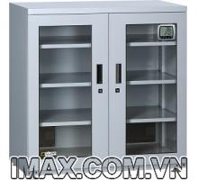 Tủ chống ẩm Eureka TUS-501, 372 Lít
