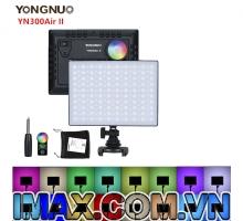 Đèn LED Yongnuo YN300 Air II - RGB