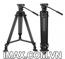 Chân máy quay Coman DX16LQ5S