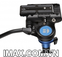 Benro Video Head S4 Pro