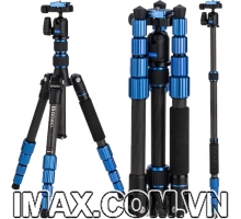 Chân máy ảnh Tripod/ monopod Benro FSL09CN00, Carbon